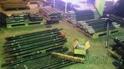 изготавливаем  фундаментные анкерные болты по ГОСТу 24379.1-2012(24379