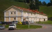 Офисное здание в Гродно