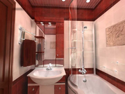 Ремонт туалета и ванной под ключ  договор гарантия Гродно.Ремонт туале