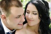 Свадебный фотограф - быстро и качественно!