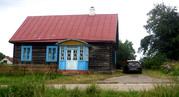 Сдается дом в деревне Перстунь. Недорого. Надолго