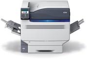 Цветной светодиодный принтер Oki C911dn формат А3+.
