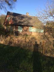 Продам дом в Беловежской пущи