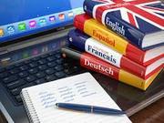 Поможем с переводом документов и текстов. Английский,  немецкий,  польск