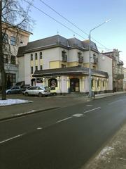 Офис в Аренду ул.Кирова,  15 - 200 кв.м.