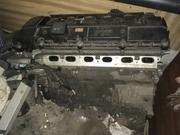 Двигатель автомобиля БМВ Е39,  Мосты