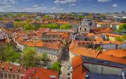 Предлагаем работу в Литве - внутренняя отделка