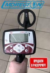 Мeталлоиcкaтель Minelab X-terra 505