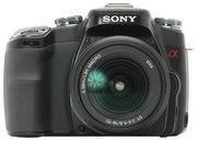 Продам фотоаппарат Sony A 100