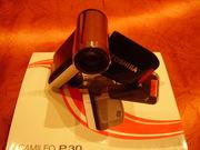 Продам цифровую FULL HD видеокамеру Toshiba Camileo P30